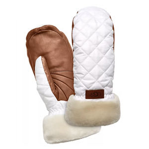 UGG Quilted Shearling Performance Women's Mittens